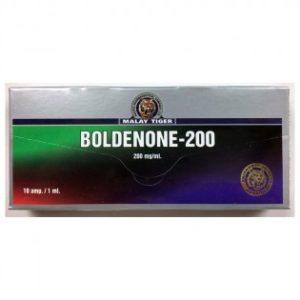 Boldenone-200 Malay Tiger kaufen im Roid Shop aus Deutschland . Originale anabole Steroide.