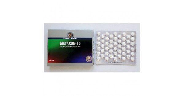 Metaxon-10 Methandienon 10 mg kaufen im Roid Shop aus Deutschland . Online bestellen per Versand. Garantiert originale anabole Steroide und Wachstumshormone sowie PCT Medis billiger geliefert bekommen.