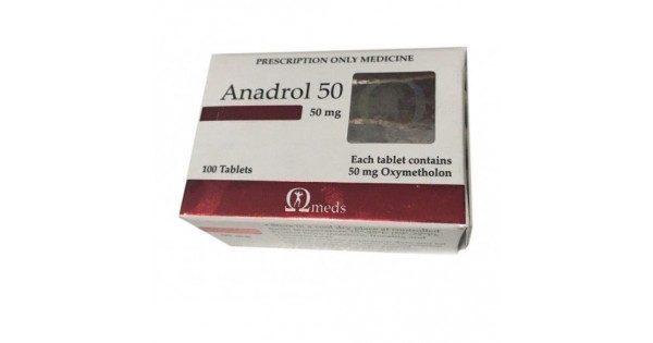 Anadrol 50 Oxymetholone 100Tab (50mg/Tab) kaufen im Steroids Shop aus Deutschland . Online bestellen per Versand und Roids diskret mit Bitcoin bezahlen. Garantiert originale anabole Steroide und Wachstumshormone sowie PCT Medis.