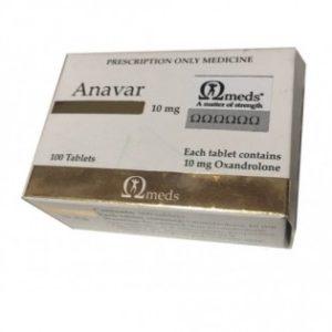 Anavar 10 Oxandrolone 100 Tabletten (10mg/Tab) kaufen im Steroids Shop aus Deutschland . Online bestellen per Versand und Roids diskret mit Bitcoin oder Überweisung bezahlen. Garantiert originale anabole Steroide und Wachstumshormone sowie PCT Medis.