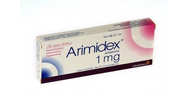 Arimidex Anastrozole 28 Tabletten (1mg/Tab) kaufen im Steroids Shop aus Deutschland . Online bestellen per Versand und Roids diskret mit Bitcoin oder Überweisung bezahlen. Garantiert originale anabole Steroide und Wachstumshormone sowie PCT Medis.