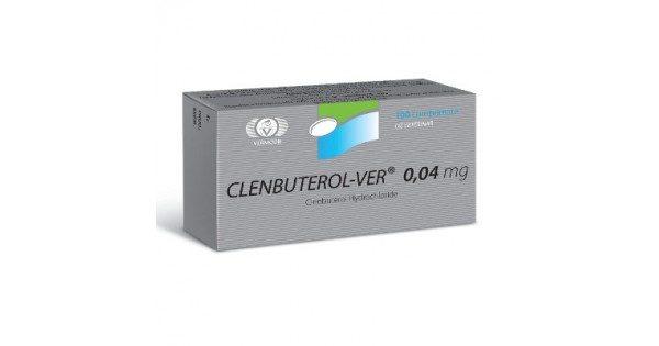 CLENBUTEROL-VER Clenbuterol x100 (40mcg/tab) kaufen im Steroids Shop aus Deutschland . Online bestellen per Versand und Roids diskret mit Bitcoin bezahlen. Garantiert originale anabole Steroide und Wachstumshormone sowie PCT Medis.