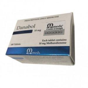 Danabol 10 Methandienone 100 Tabletten (10mg/tab) kaufen im Steroids Shop aus Deutschland . Online bestellen per Versand und Roids diskret mit Bitcoin oder Überweisung bezahlen. Garantiert originale anabole Steroide und Wachstumshormone sowie PCT Medis.