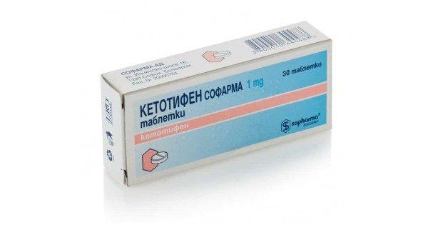 Ketotifen 30 Tabletten (1mg/tab) kaufen im Steroids Shop aus Deutschland . Online bestellen per Versand und Roids diskret mit Bitcoin oder Überweisung bezahlen. Garantiert originale anabole Steroide und Wachstumshormone sowie PCT Medis.