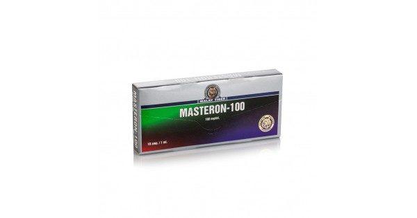 Masteron-100 Drostanolone Propionate (100mg/ml) kaufen im Steroids Shop aus Deutschland . Online bestellen per Versand und Roids diskret mit Bitcoin bezahlen. Garantiert originale anabole Steroide und Wachstumshormone sowie PCT Medis.