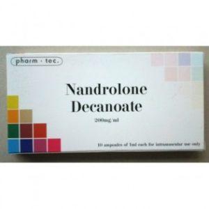 Nandrolone Decanoat 10 Amp (200mg/Amp) kaufen im Steroids Shop aus Deutschland . Online bestellen per Versand und Roids diskret mit Bitcoin bezahlen. Garantiert originale anabole Steroide und Wachstumshormone sowie PCT Medis.