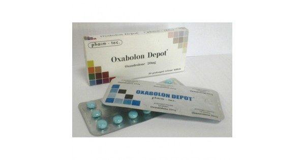 Oxabolon depot Oxandrolone 30 Tabletten (20mg/Tab) kaufen im Roid Shop aus Deutschland . Online bestellen per Versand. Garantiert originale anabole Steroide und Wachstumshormone sowie PCT Medis billiger geliefert bekommen.