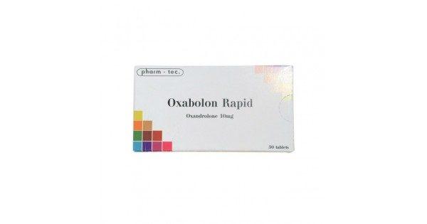 Oxabolon Rapid Oxandrolone 50 Tab (10mg/Tab) kaufen im Roid Shop aus Deutschland . Online bestellen per Versand. Garantiert originale anabole Steroide und Wachstumshormone sowie PCT Medis billiger geliefert bekommen.