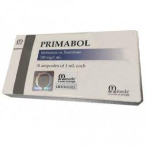 Primobolan Depot Methenolone 1 Amp (100ml/Amp) kaufen im Steroids Shop aus Deutschland . Online bestellen per Versand und Roids diskret mit Bitcoin bezahlen. Garantiert originale anabole Steroide und Wachstumshormone sowie PCT Medis.