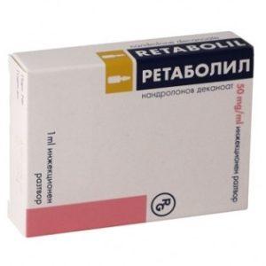 Retabolil Nandrolone Decanoate 1 ml (50mg/1ml) kaufen im Steroids Shop aus Deutschland . Online bestellen per Versand und Roids diskret mit Bitcoin oder Überweisung bezahlen. Garantiert originale anabole Steroide und Wachstumshormone sowie PCT Medis.