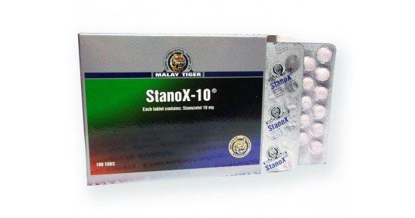Stanox 10 Stanozolol 100 Tab (10mg/Tab) kaufen im Roid Shop aus Deutschland . Online bestellen per Versand. Garantiert originale anabole Steroide und Wachstumshormone sowie PCT Medis billiger geliefert bekommen.