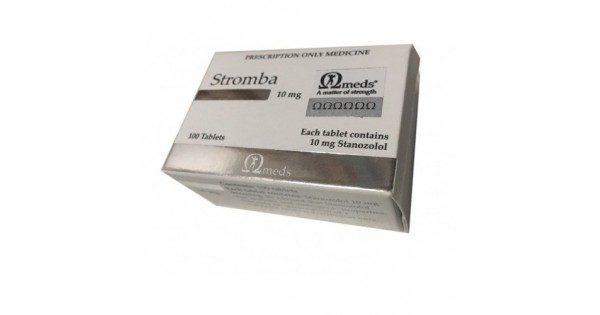 Stromba 10 Stanozolol 100 Tabletten (10mg/Tab) kaufen im Steroids Shop aus Deutschland . Online bestellen per Versand und Roids diskret mit Bitcoin oder Überweisung bezahlen. Garantiert originale anabole Steroide und Wachstumshormone sowie PCT Medis.