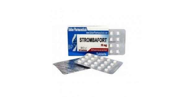 Strombafort Stanozolol 60 Tabletten (10mg/Tab) kaufen im Steroids Shop aus Deutschland . Online bestellen per Versand und Roids diskret mit Bitcoin oder Überweisung bezahlen. Garantiert originale anabole Steroide und Wachstumshormone sowie PCT Medis.