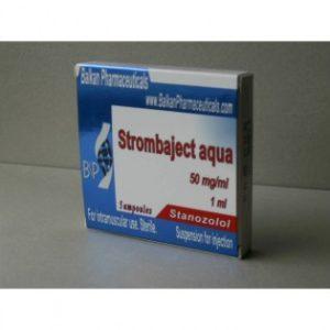 Strombaject Aqua Stanozolol 50 mg kaufen im Roid Shop aus Deutschland
