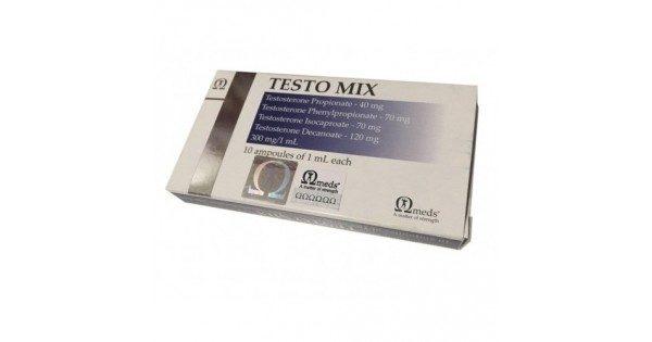 Testo MIX Sustanon 10Amp (300mg/Amp) kaufen im Steroids Shop aus Deutschland . Online bestellen per Versand und Roids diskret mit Bitcoin bezahlen. Garantiert originale anabole Steroide und Wachstumshormone sowie PCT Medis.