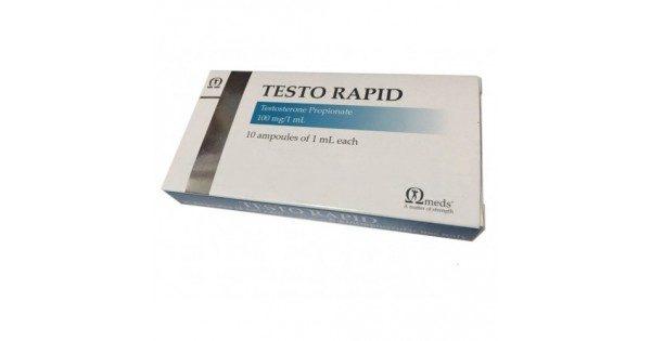 Testo Rapid Testosteronepropionat x10 (100mg/ml) kaufen im Steroids Shop aus Deutschland . Online bestellen per Versand und Roids diskret mit Bitcoin bezahlen. Garantiert originale anabole Steroide und Wachstumshormone sowie PCT Medis.