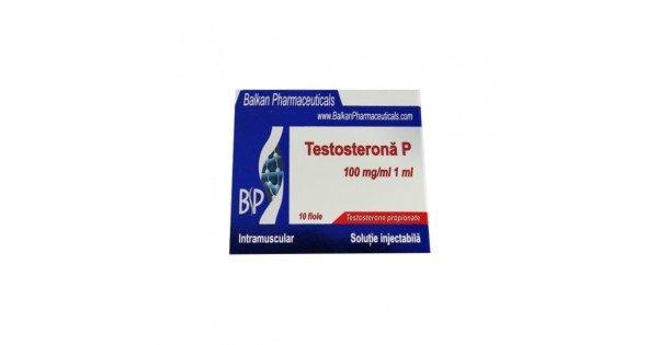 Testosterona P 100 mg Balkan Pharmaceuticals kaufen im Roid Shop aus Deutschland . Online bestellen per Versand. Garantiert originale anabole Steroide und Wachstumshormone sowie PCT Medis billiger geliefert bekommen.