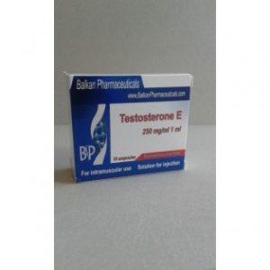 Testosterone E 250 mg Balkan kaufen im Roid Shop aus Deutschland . Online bestellen per Versand. Garantiert originale anabole Steroide und Wachstumshormone sowie PCT Medis billiger geliefert bekommen.