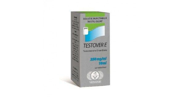 TESTOVER E Testosteron Enanthat 10ml (250mg/ml) kaufen im Steroids Shop aus Deutschland . Online bestellen per Versand und Roids diskret mit Bitcoin bezahlen. Garantiert originale anabole Steroide und Wachstumshormone sowie PCT Medis.