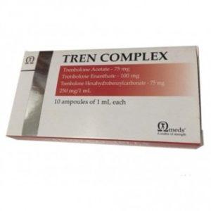 Tren Complex Trenbolone Mix 10Amp (250mg/ml) kaufen im Steroids Shop aus Deutschland . Online bestellen per Versand und Roids diskret mit Bitcoin bezahlen. Garantiert originale anabole Steroide und Wachstumshormone sowie PCT Medis.