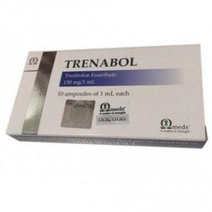 Trenabol Trenbolone Enanthate - 10Amp (150mg/ml) kaufen im Steroids Shop aus Deutschland . Online bestellen per Versand. Garantiert originale anabole Steroide und Wachstumshormone sowie PCT Medis billiger geliefert bekommen.