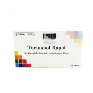 Turinabol Rapid 50 Tabletten (10mg/Tab) kaufen im Steroids Shop aus Deutschland . Online bestellen per Versand und Roids diskret mit Bitcoin oder Überweisung bezahlen. Garantiert originale anabole Steroide und Wachstumshormone sowie PCT Medis.