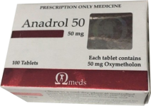Anadrol kaufen von Omega Meds online bestellen beste Kundenerfahrungen